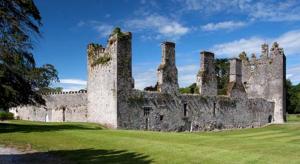 Castlemartyr, County Cork